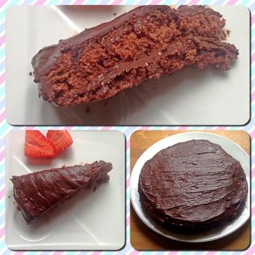 Intensément chocolat - Ladurée (1 an du blog)