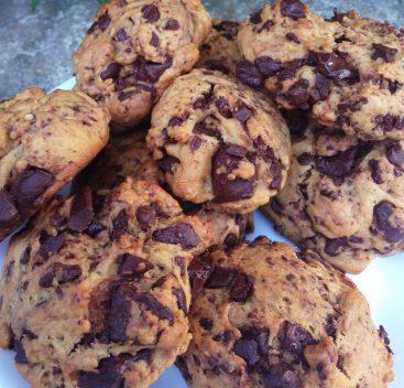 Les Gros cookies