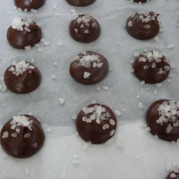chouquette chocolat 3