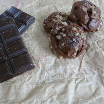 Chouquette chocolat