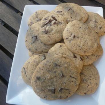 Cookies sel de guerande