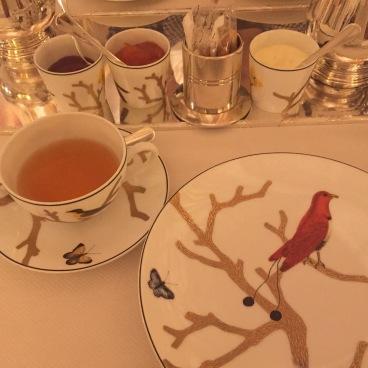 Tea Time Meurice