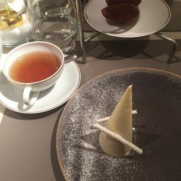 Tea Time Mandarin Oriental